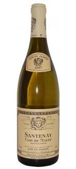 Santenay Blanc Clos de Malt, Louis Jadot