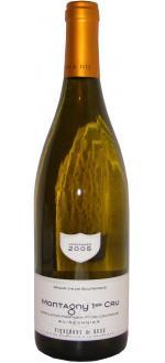 Vignerons de Buxy Montagny 1er Cru Buissonnier