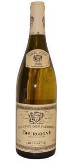 Bourgogne Blanc Couvent des Jacobins, Louis Jadot