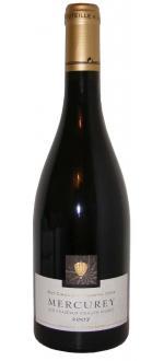 Mercurey Domaine de l'Europe, Les Chazeaux Vieilles Vignes