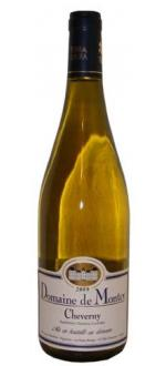 Cheverny Blanc Domaine de Montcy