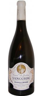 """Sancerre Blanc """"La Jouline"""" Domaine du Carrou"""