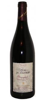 Bourgueil Cuvée Jean Carmet, Bouvet-Ladubay