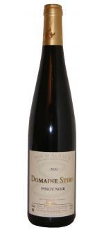 Pinot Noir Domaine Stirn