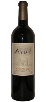 Madiran Château d'Aydie, Vignobles Laplace