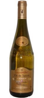 Chignin Vieilles Vignes, Domaine André et Michel Quenard
