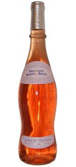Côtes de Provence, Domaine St Jean