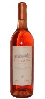 Château Bas rosé, Cuvée de l'Alvernègue