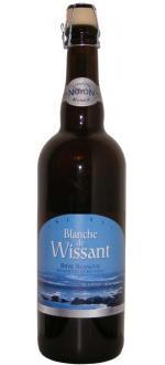 Bière Blanche de Wissant 75cl, Brasserie Noyon