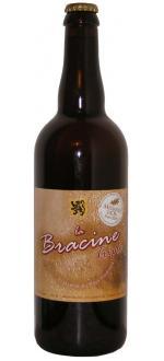 Bière Bracine Triple 75cl, Brasserie du Pays Flamand