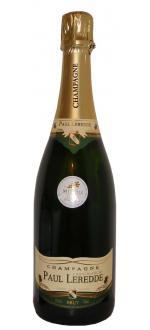 Champagne Paul Leredde Carte Blanche