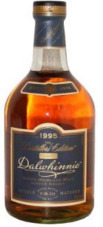 Dalwhinnnie Distillers Edition Single Malt