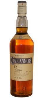Cragganmore 12 ans Single Malt