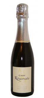 Champagne Demi Assailly Leclair