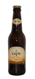 Bière des 2 Caps 33cl, Brasserie Noyon