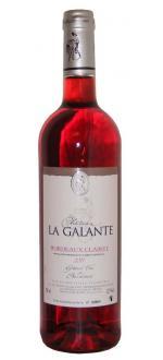 Château La Galante Rosé Clairet