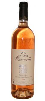Clos Canarelli Rosé