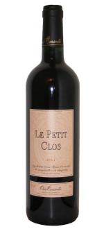 Clos Canarelli, Le Petit Clos Rouge