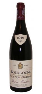 Bourgogne, Pinot Noir, Référence, Prosper Maufoux