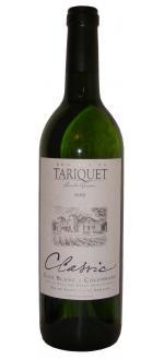 Domaine du Tariquet, Cuvée Classic