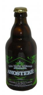 Anosteké 33cl, Brasserie du Pays Flamand