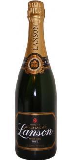 Magnum Champagne Lanson Brut Black Label