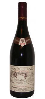 Marcillac, Domaine du Cros, Lo Sang Del Païs