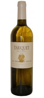 Premières Grives, Domaine Tariquet