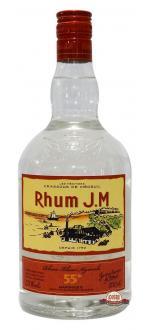 RHUM JM AGRICOLE BLANC LITRE