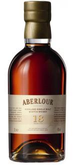 Aberlour 18 ans