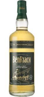 Benriach 17 Heart of Speyside