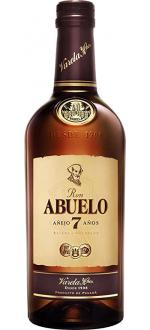Abuelo 7 ans