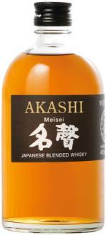 Akashi Meisei Blended