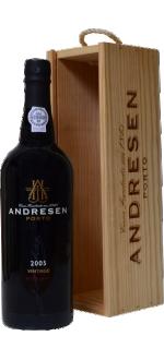 Andresen Vintage