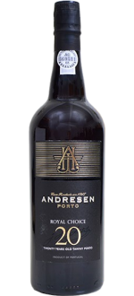 Andresen Royal Choice 20 ans