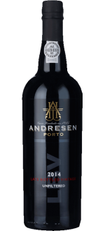 Andresen Late Bottled Vintage LBV