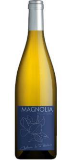 """Anjou blanc """"Magnolia"""" Château de la Roulerie"""