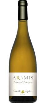 Aramis, Blanc sec, Vignobles Laplace