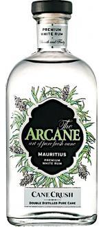 "The Arcane ""Cane Crush"""
