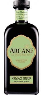 """The Arcane """"Delicatissime"""""""