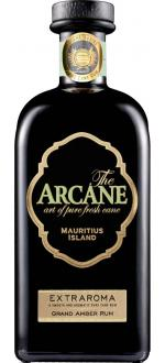 "The Arcane ""Extraroma"""