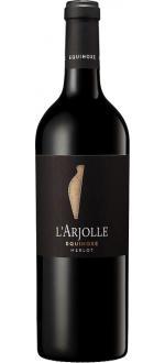 "Domaine de l'Arjolle ""Equinoxe"" Merlot"