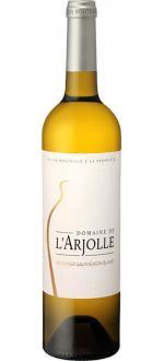 Domaine de l'Arjolle Viognier - Sauvignon Blanc