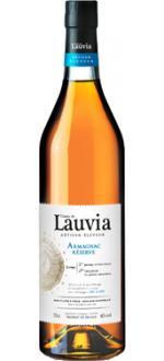 Lauvia Reserve