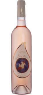 Château Guilhem Tournier, Cuvée la Malissonne, Bandol rosé