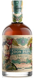 """Don Papa """"Baroko"""""""