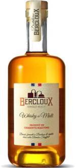 Bercloux Single Malt