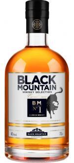 Black Mountain N°1