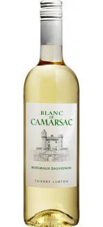 Blanc de Camarsac, Thierry Lurton