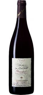 """Bourgueil """"Cuvée Jean Carmet"""" Bouvet-Ladubay"""